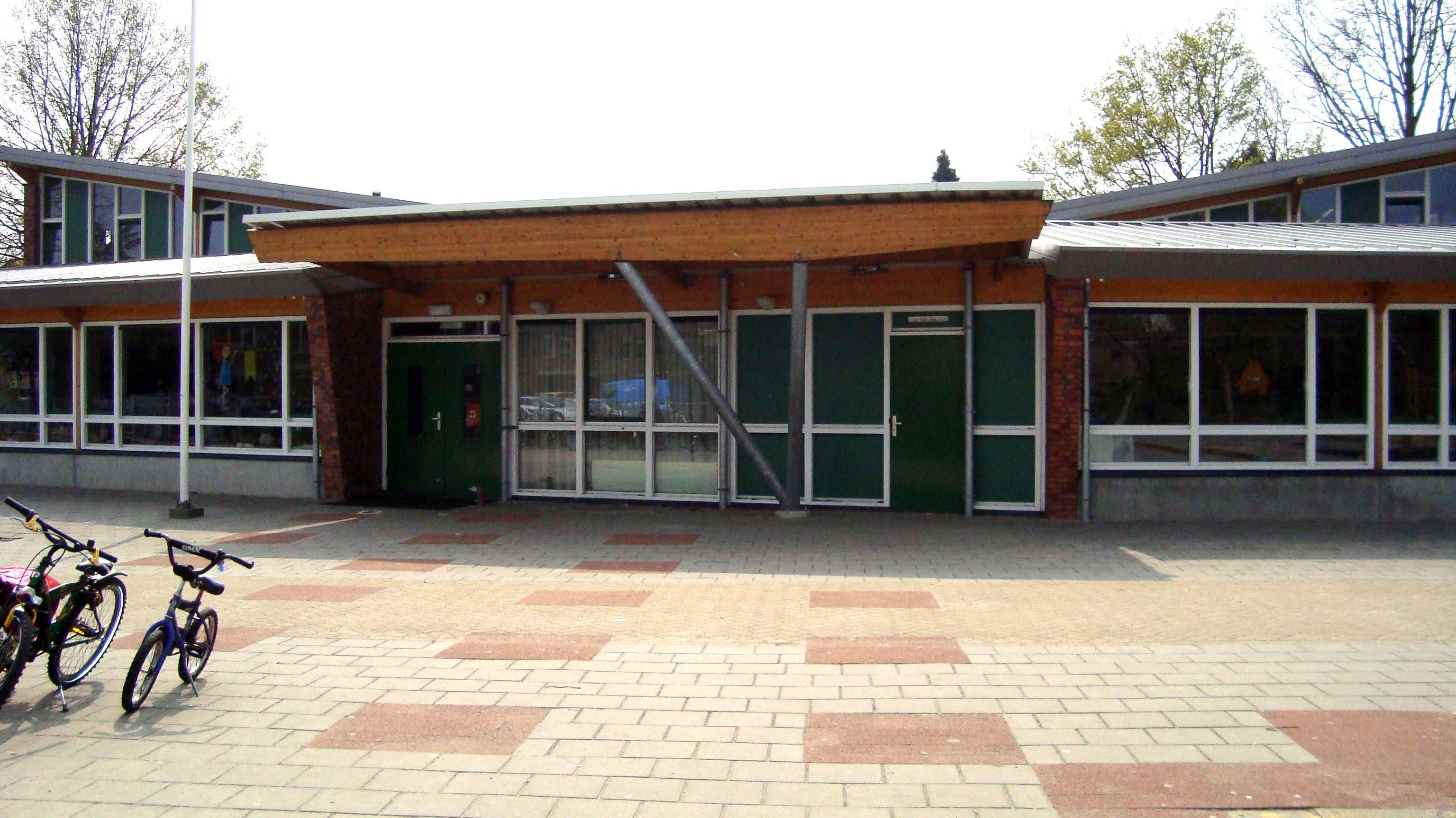 schoolgebouw 5